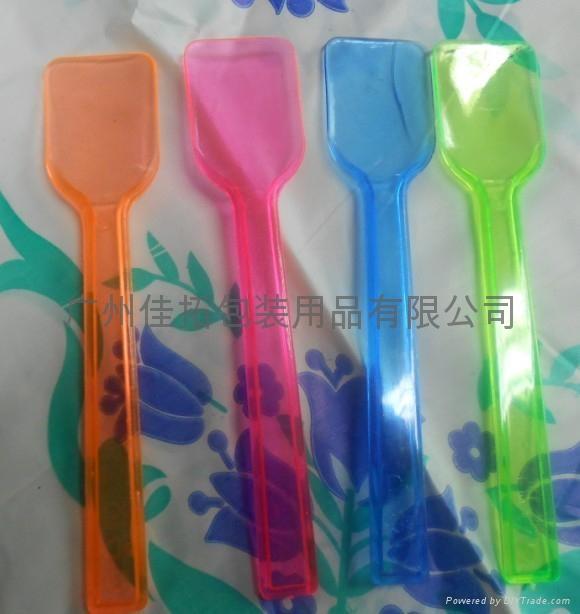 Ice cream spoon 1