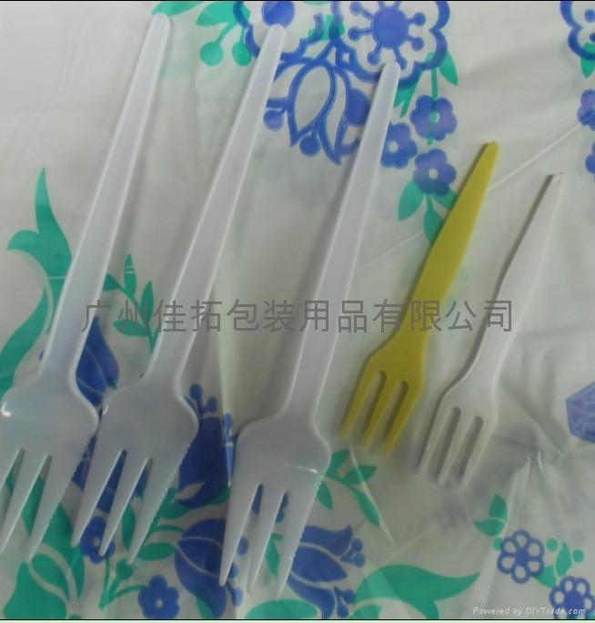 水果叉/薯條叉 2