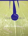 LDPE Hairdressing Cape 3