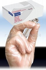 Copolymer Gloves(with EV