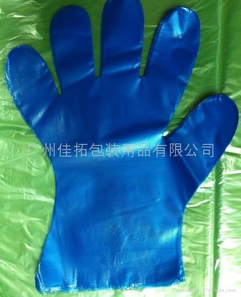 一次性PE手套 1