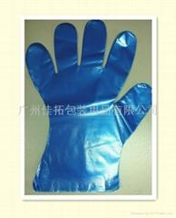 食品級塑料手套 薄膜手套