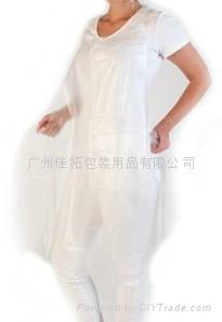 一次性塑料围裙,PE围裙 1