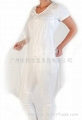一次性塑料圍裙,PE圍裙