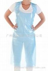 一次性PE圍裙