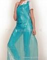 一次性塑料围裙,HDPE围裙,LDPE围裙