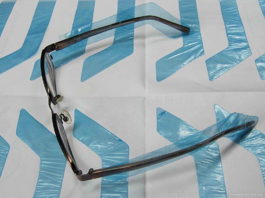 Eyeglass Leg Protector