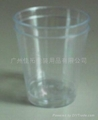 一次性透明高檔烈酒杯/小酒杯 1