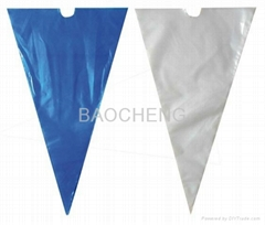Disposable LDPE Piping Bag/ Pastry bag