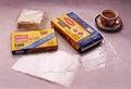 Plastic bag series (garbage bag,piping bag)