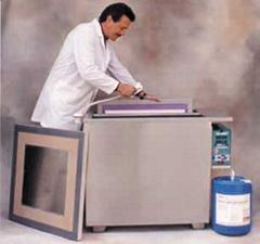 SMarT Sonic钢网清洗机1500