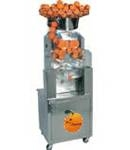 machinery(juicer,compoud film packer,slush machine)