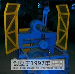 PVC鋼絲增強軟管生產線