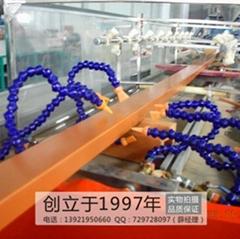PE木塑型材生產線