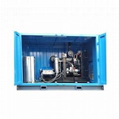 1000公斤壓力高壓清洗機