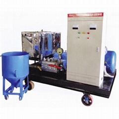800公斤壓力高壓清洗機