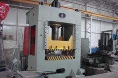 Hydraulic Press P 313