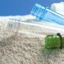 PET CHIPS Polyester Chips Bottle & Fiber Grade