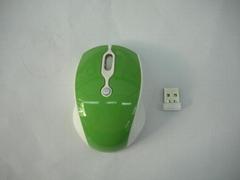 新款无线鼠标(LXW-250)