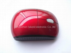 Wireless Mouse(New) LXW-252