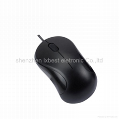 Optical Mouse, hot sales computer mouse,  LX-558