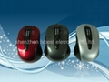 2.4g Wireless Mouse(LXW-242A)