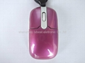 mini optical mouse ,cheap mouse(LX-639)