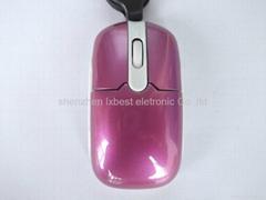 迷你光电鼠标 LX-639