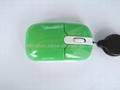 迷你光电鼠标 LX-639 2