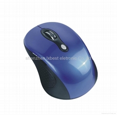 2.4GHz USB Optical Wireless Mouse LXW-220