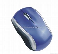 2.4G无线鼠标 新品热销中LXW-224