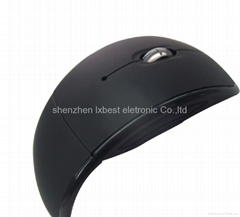 Foldable Wireless Mouse  LXW-263