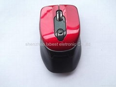 2.4G Wireless Mouse LXW-