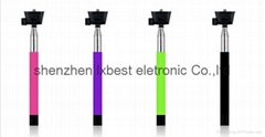 wireless bluetooth monopod