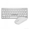 wireless keyboard&mouse combo 1