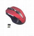 2.4ghz wireless mouse 2