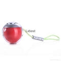 Promotional Gifts hands free music mini outdoor bluetooth speaker