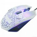 Gaming Optical Mouse Ergonomic USB