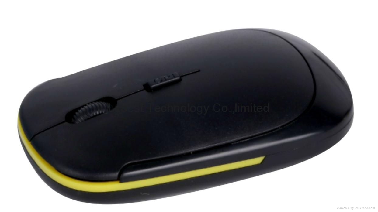 2.4 G Wireless Mouse Driver Download Free
