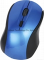 NEW 10M 2.4G USB Wireless Mouse Wireless For PC Laptop  LXW-261