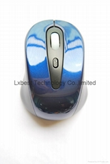 2.4g Wireless Mouse(LXW-