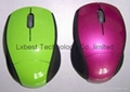 2.4G Wireless Mouse(NEW ARRIVAL) Lxw-248