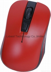 Factory direct sale wireless mouse for laptop and desktop  wireless mouse (Hot Product - 1*)