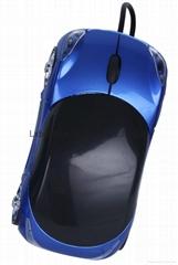 汽車鼠標(LX-831)