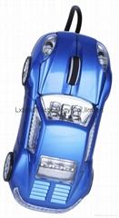 汽车鼠标(LX-838)