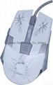High quality Ergonomic design 7D  3200