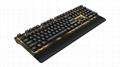 Soongo  Gaming Keyboard