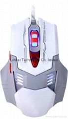 7D遊戲鼠標