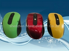 2.4g Wireless Mouse(LXW-241)