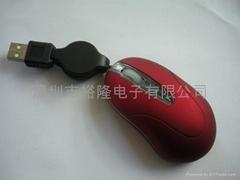 Lx-622迷你鼠标